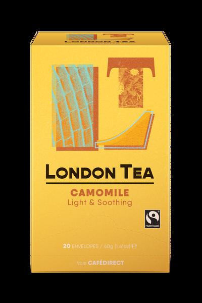 Pure Camomile Tea