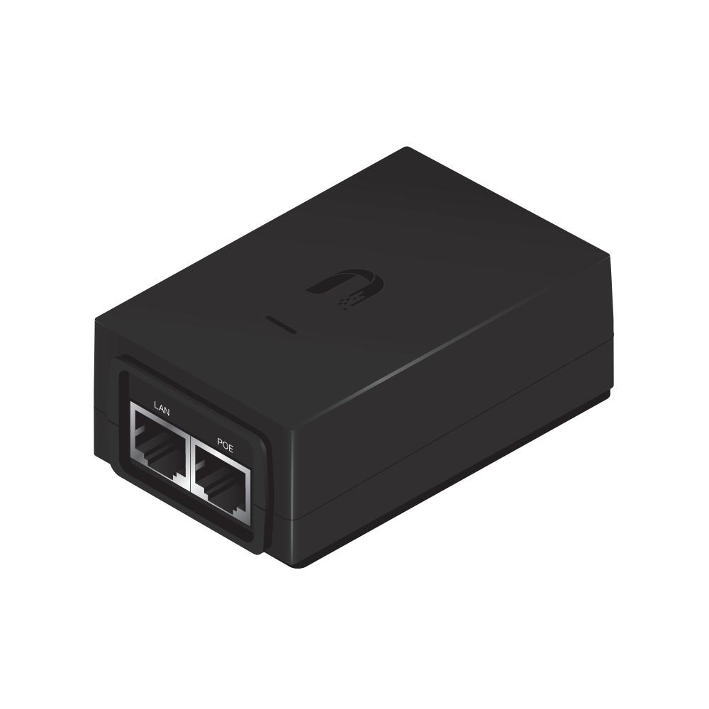Ubiquiti PoE Adapter [POE-48-24W]