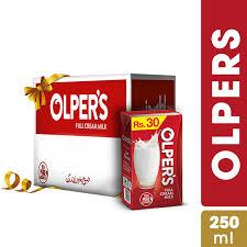Olpers
