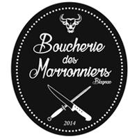 Boucherie des marronniers