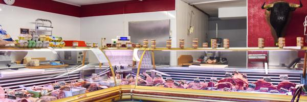 Installé place des marronniers depuis 2013, Mr Lasseres vous propose une viande de qualité boeuf, porc, agneau, volaille mais aussi des plats cuisinés chaque jour. Un morceau de fromage ou un peu de charcuterie ...