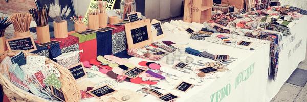 Marion vous accueille dans sa boutique le Vric à Vrac de Marion sur eCabas et au marché de Blagnac les samedis matin.  ...