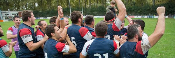 Le Blagnac Rugby est un club français de rugby à XV fondé en 1922, à Blagnac, évoluant depuis la saison 2010-2011 en Fédérale 1.  C'est cette équipe qui a oscillé entre les hauts et les bas, ...