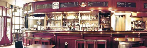 Au cœur du centre historique de Blagnac, venez découvrir Le Ribouldingue Maître restaurateur , Bar-Restaurant, qui propose une cuisine traditionnelle et conviviale: Déjeuner ou dînerPause gourmande ...