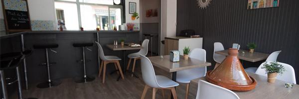 Restaurant en spécialités Orientales. ...