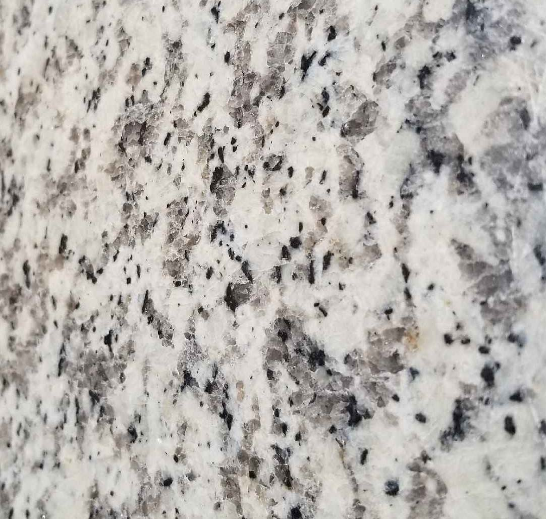 Peppered Ash Granite Level 1 available at East Coast Granite of Charlotte