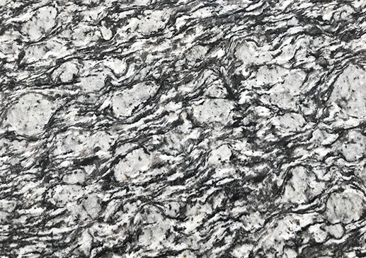 Wave Flower Granite Level 1 available at East Coast Granite of Charlotte