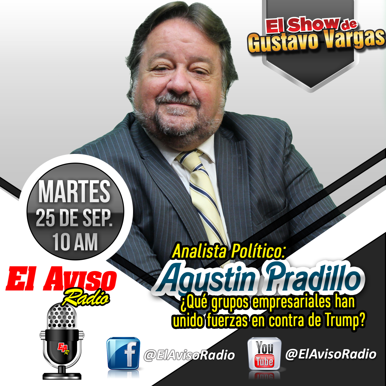 Agustin Pradillo