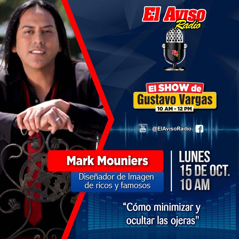 Mark Mouniers