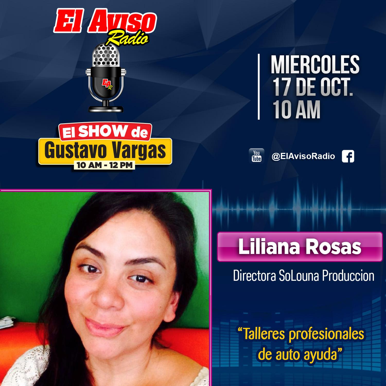 Liliana Rosas