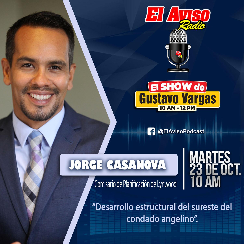 Jorge Casanova