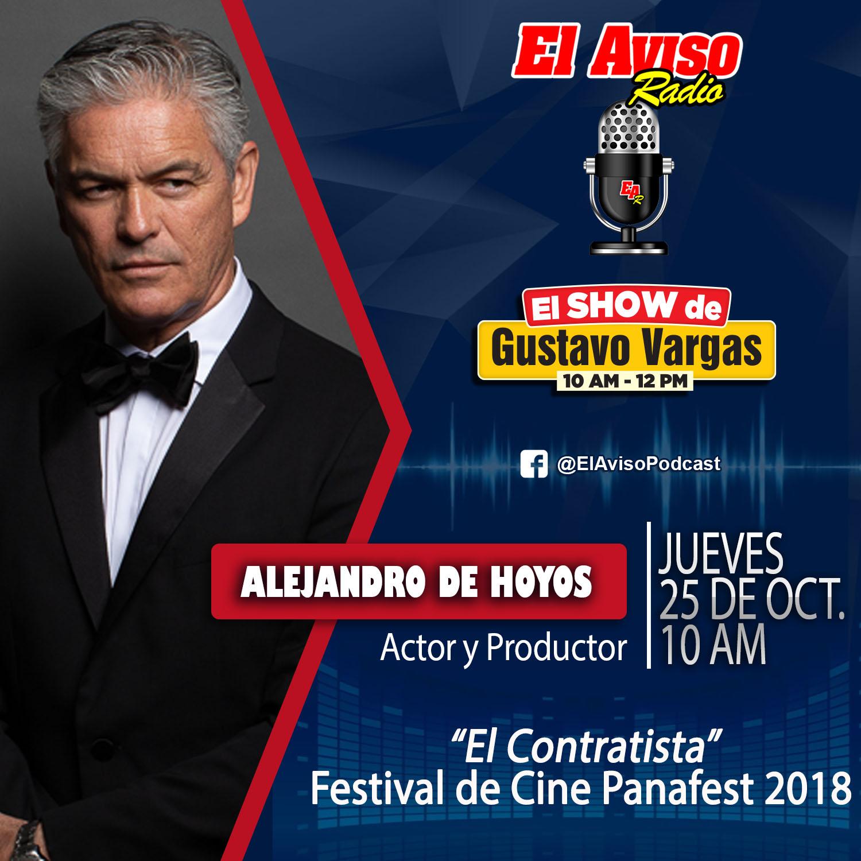 Alejandro De Hoyos
