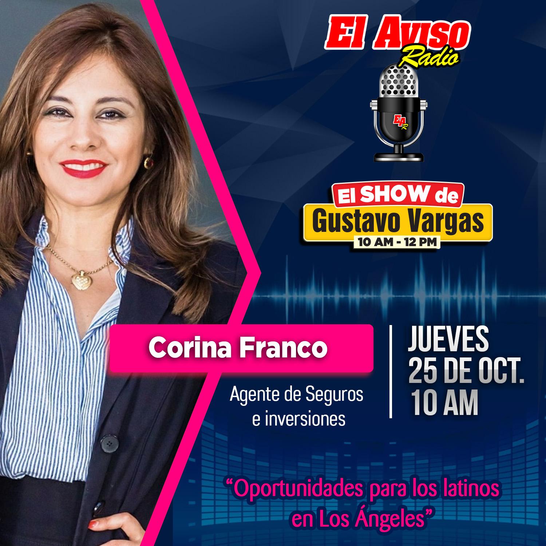 Corina Franco