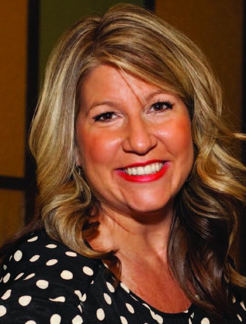 Beth Schwartz – Editor