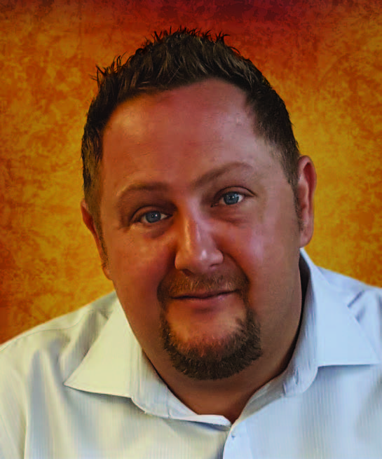 Guy Burtuzzi - Publisher