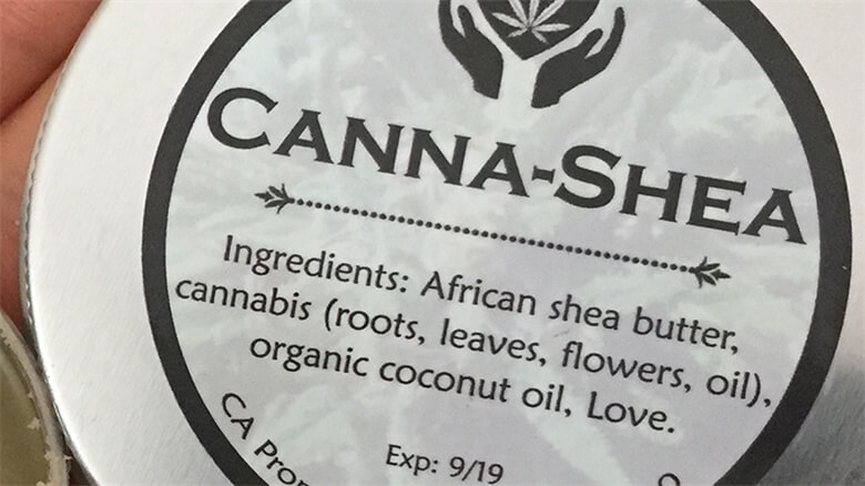 cannashea-butter-and-oil-makers-donate-products-to