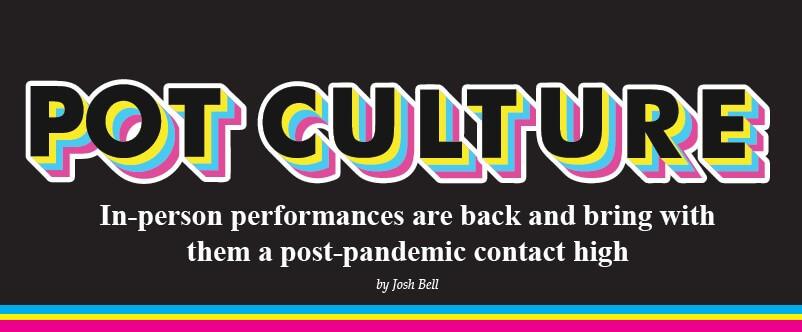 pot-culture