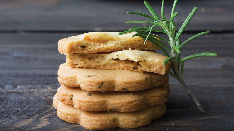 orange-zest-rosemary-shortbread