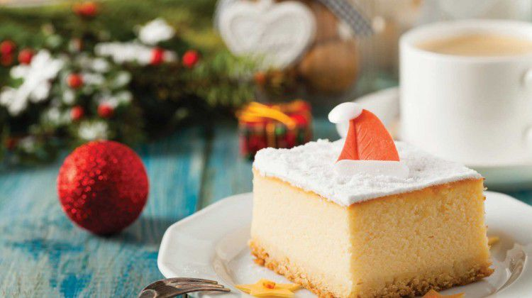 eggnog-cheesecake-with-gingersnap-crust