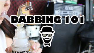 dabbing-101
