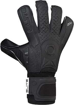 Black Solo Glove