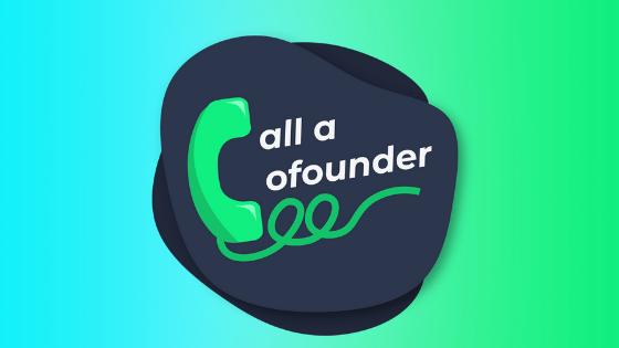 Call a Cofounder Elocance