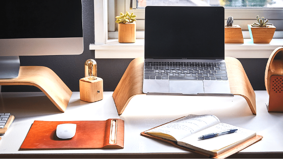 How to build daily work-from-home habits
