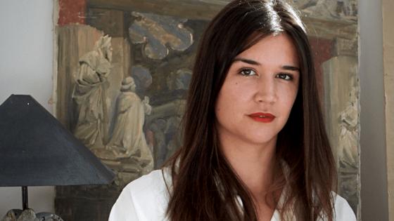 Changer de carrière et apprendre sur le pouce avec Giulia Locatelli