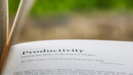 Voici les 10 meilleures appli et outils pour booster votre productivité