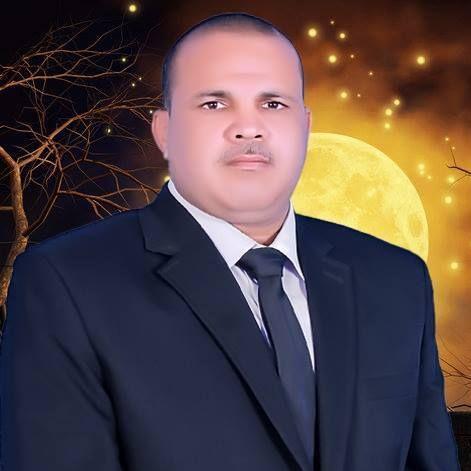 """في حوار صريح جداً مع السيد  """"ناصر أحمد محمود"""" المرشح البرلماني عن دائرة دار السلام بسوهاج :-"""