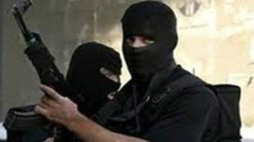 اختطاف ضابط شرطة فى شمال سيناء على يد مجهولين