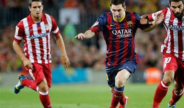 غدا.. أتلتيكو مدريد يستضيف برشلونة في إياب ربع نهائي كأس إسبانيا