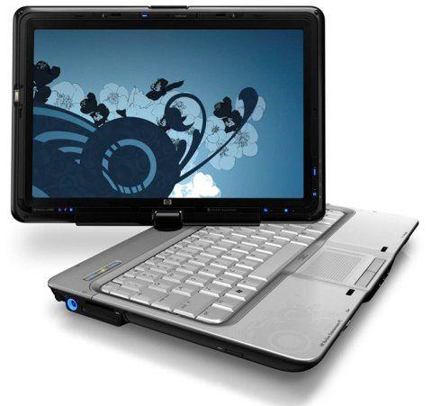 إتش بي تطلق أجهزة لاب توب بشاشة لمسية قابلة للاستدارة