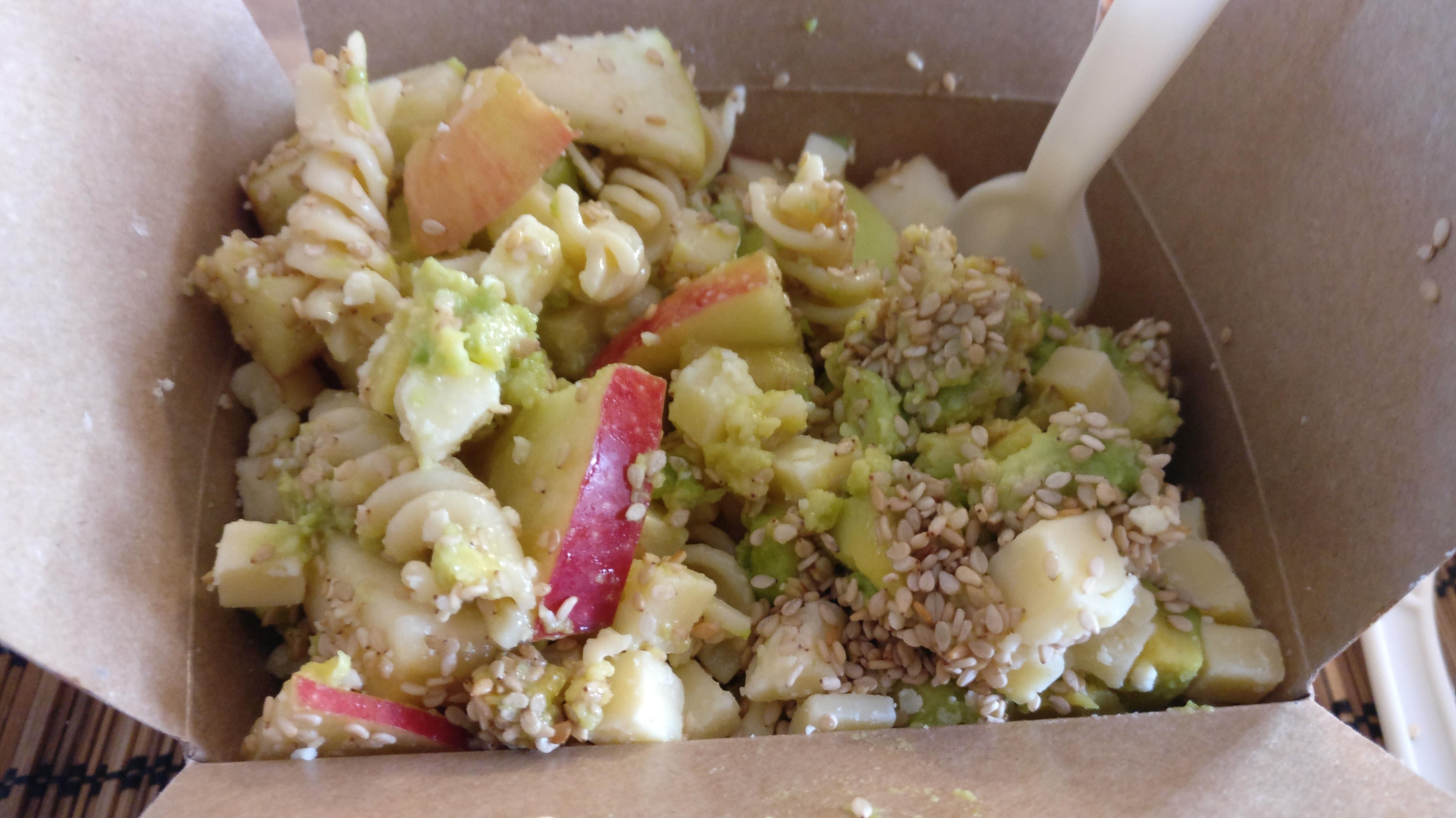 Photo du produit P'tite Salade