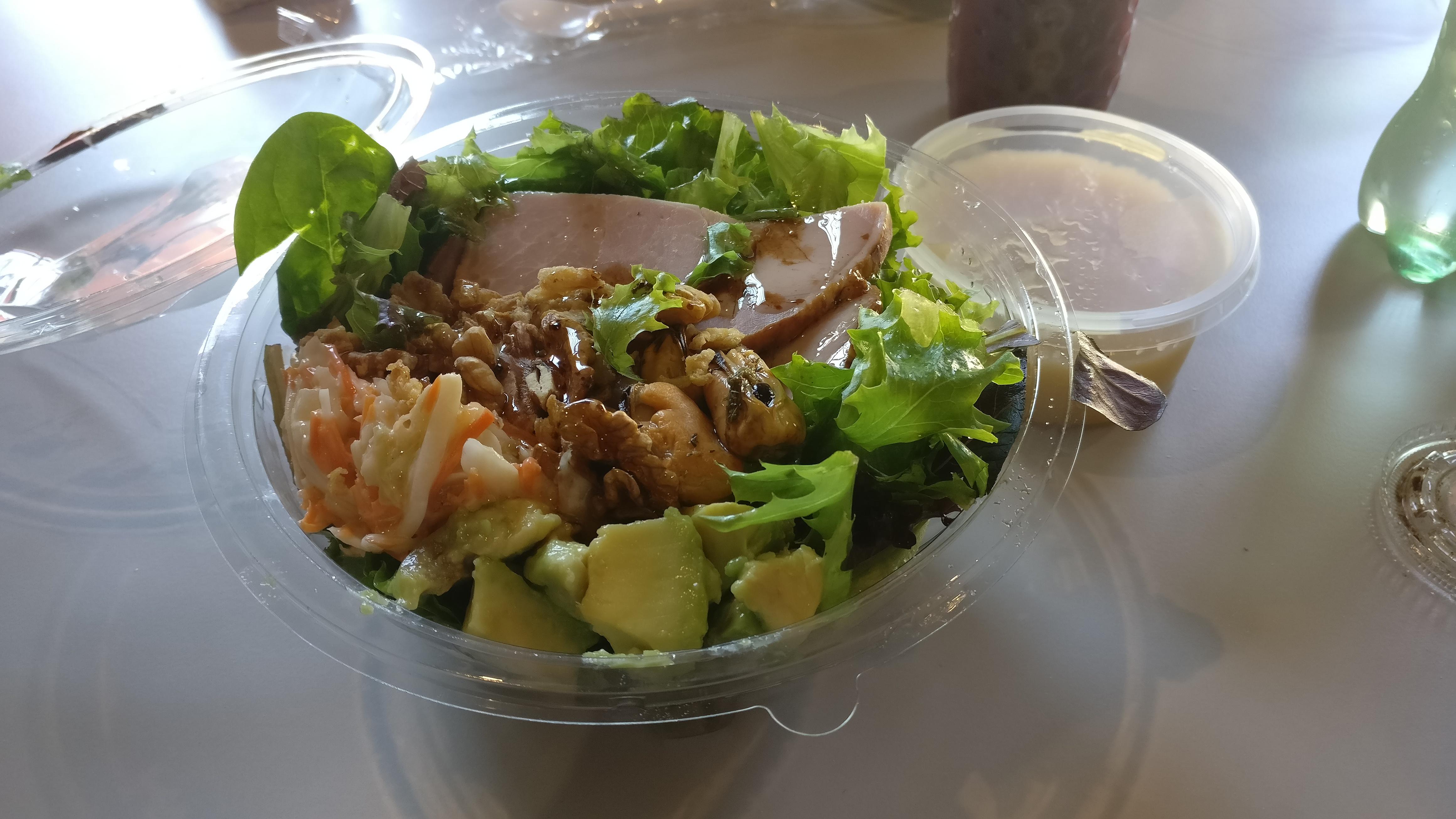 Photo du produit Salade composée