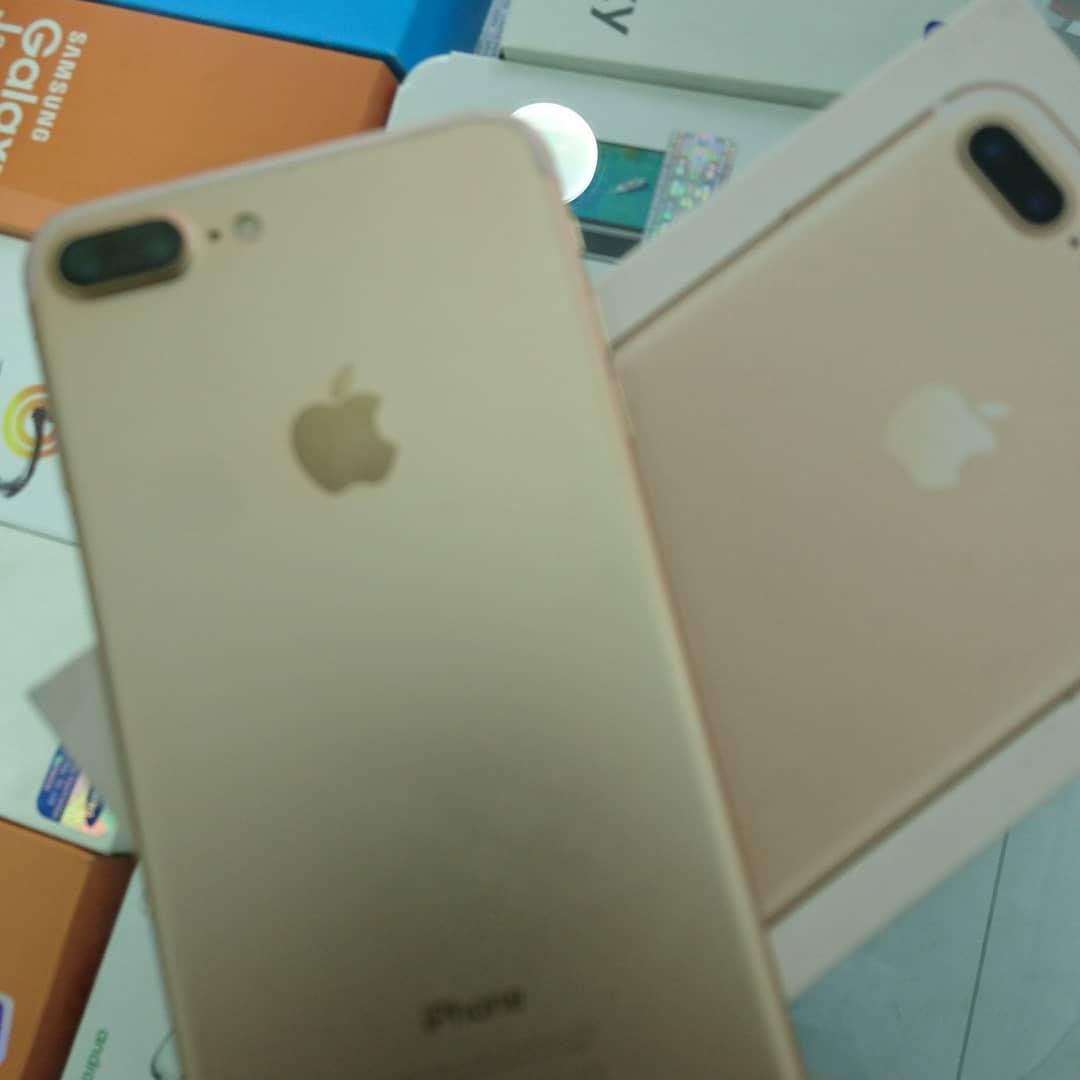 İphone 7 plus 32 Gb hafıza 3400