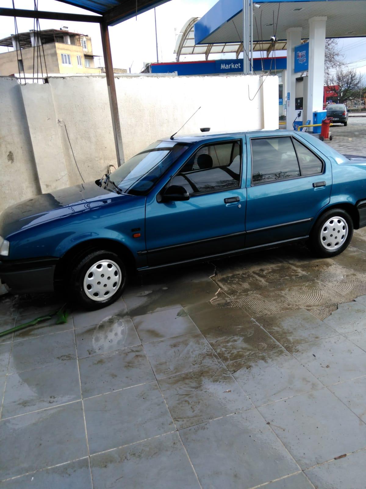 1996 model 177000 km