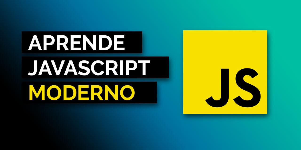Aprende JavaScript moderno - Escuela Vue