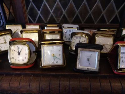 Винтажные карманные часы. в стиле Винтаж в наличии, Голландия, середина 20 века