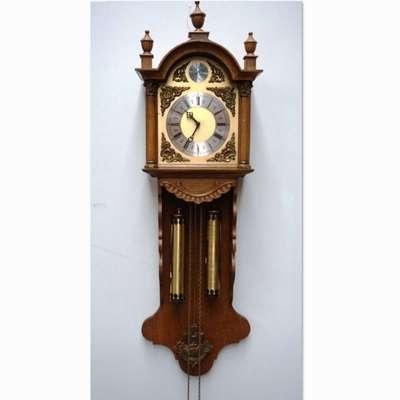 Настенные часы Wuba Warmink. в стиле Классицизм (классика) Голландия, середина 20 века