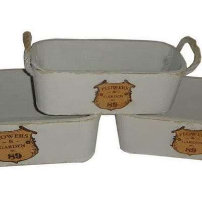 Посуда в стиле Винтаж под заказ, Голландия, начало 21 века