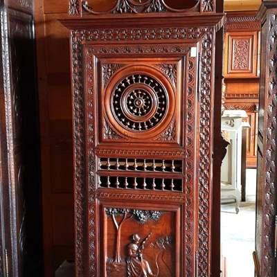 Шкафчик в стиле Бретонский, Франция, конец 19 века