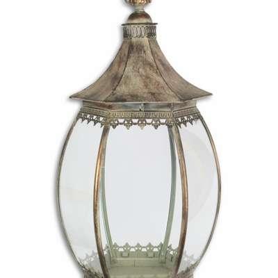 Светильник олово в стиле Винтаж под заказ, Голландия, начало 21 века