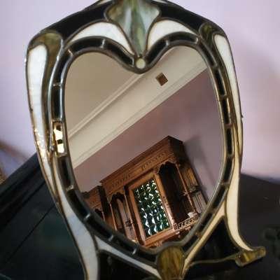 Зеркало в стиле Винтаж, Франция, начало 20 века
