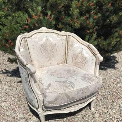 Кресло в стиле Винтаж Бельгия, конец 20 века