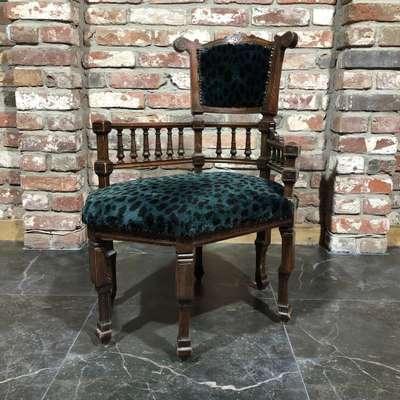 Кресло в стиле Ампир, Франция, конец 19 века