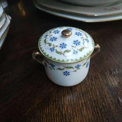 Чашка в стиле Барокко, Франция, начало 20 века