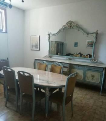 Столовая в стиле Прованс Италия, середина 20 века