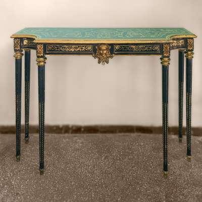 Столик в стиле Ампир, Франция, начало 20 века