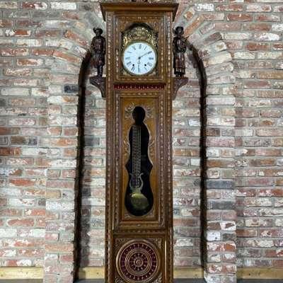 Часы в стиле Бретонский, Франция, середина 20 века